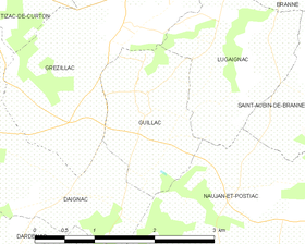 Map commune FR insee code 33196.png