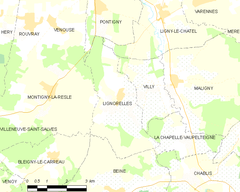 Map commune FR insee code 89226.png
