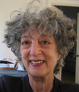 Marcia Tucker American art critic