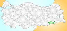 Mardin Turkey Provinces locator.jpg
