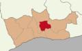 Mardin location Ömerli.PNG