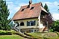Maria Wörth Sekirn Dorfstrasse 1 Villa Nest 10082010 02.jpg