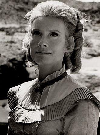 Marian McCargo - Marian McCargo in 1969