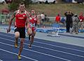 Marine team makes winning sprint toward Chairman's Cup during 2013 Warrior Games 130514-M-AG000-011.jpg