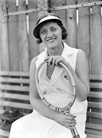 Marjorie Cox Crawford - Image: Marjorie Cox Crawford 1933