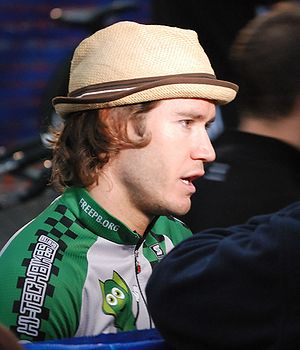 Mark-Paul Gosselaar - Gosselaar in 2008