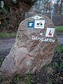 Marker stone, Ribnitz-Damgarten (P1070880).jpg