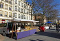 Market, Place Guillaume II - Luxembourg City - DSC06076.JPG