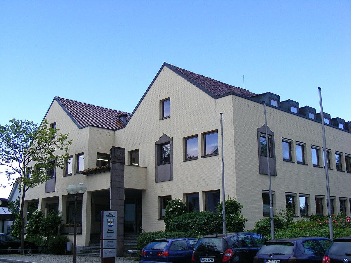 Bücherei Postbauer-Heng