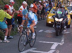 Markus Fothen (Tour de France 2007 - stage 7) - 1