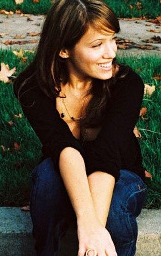 Marla Sokoloff - Sokoloff in a promotional photo