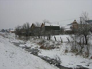 Sâncraiu de Mureș Commune in Mureş County, Romania
