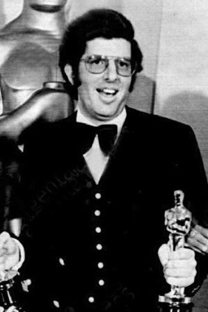 """The Way We Were (Barbra Streisand album) - Hamlisch was awarded two Academy Awards for his credited work on """"The Way We Were""""."""