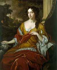 Mary of Modena, when Duchess of York - Lely 1675-80.jpg