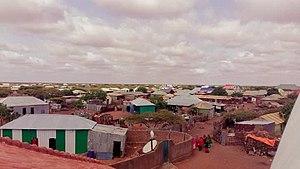 Mataban District - Mataban villages