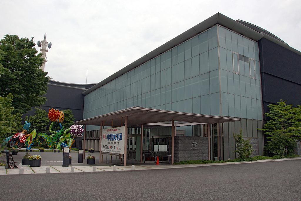 File:Matsumoto city museum of art01nt3200.jpg - Wikimedia Commons