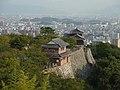Matsuyama Catsle , 松山城 - panoramio (19).jpg