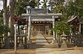 Matsuyama Shrine - 松山神社 - panoramio (1).jpg