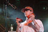 Matt Smith supporting Owen Pallett (Haldern Pop 2013) IMGP5296 smial wp.jpg