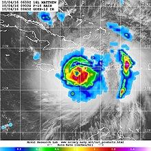 Effects of Hurricane Matthew in Haiti - Wikipedia