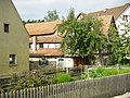 Mausendorf (Neuendettelsau), altes Haus.jpg