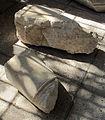 Mausoleo di alicarnasso, frammenti del fregio 08.JPG
