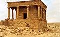 Mausoleum,Ghirza, Libya (6224198672).jpg