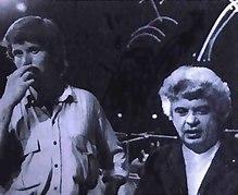 Presti con Maynard Ferguson (Auditorio A Rai 2, 1977)