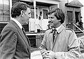 Mayor Raymond L. Flynn and Bobby Orr (9614721073).jpg