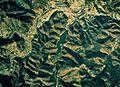 Maze Dam Aerial photograph.1974.jpg