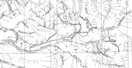 McCarthy, Alaska - Wikipedia