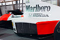 McLaren MP4-5B side pod Honda Collection Hall.jpg