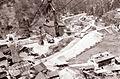 Mežiški rudnik v Žerjavu 1960 (2).jpg
