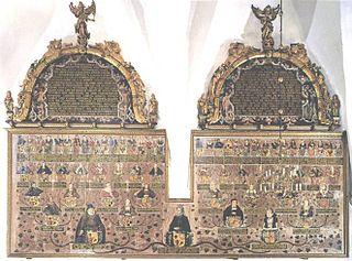 <i>Mecklenburg Ancestral Table</i>