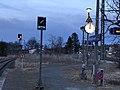 Mehltheuer, Bahnsteig nach Werdau.jpg