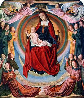 Jean Hey early Netherlandish painter of the Renaissance