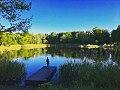 Meksyk reservoir, Marki.jpg