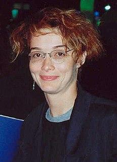 Melanie Mayron American actress and director