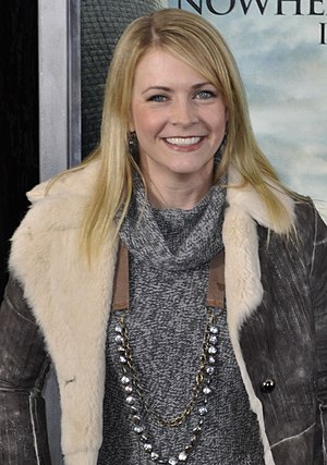 Melissa Joan Hart - Hart in New York City (2010)