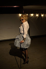 Melody Gardot posing with cane.jpg