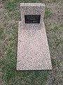 Memorial Cemetery Individual grave (27).jpg