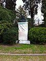 Memorial to Major Pier Luigi Penzo in Venice.jpg