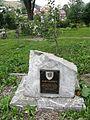 Memory Oak in Piwniczna-Zdrój cemetery.jpg