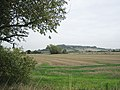 Meon Hill from the Long Marston Road - geograph.org.uk - 60810.jpg