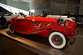 Mercedes-Benz 500K 1936 Spezial-Roadster RSideFront MBMuse 9June2013 (14980518711).jpg