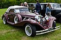 Mercedes 540K Replica (1936) - 9136632139.jpg