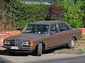 Mercedes Benz 280 1979 (9336996503).jpg