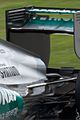 Mercedes F1 W03 rear wing hole 2012 Malayisia.jpg