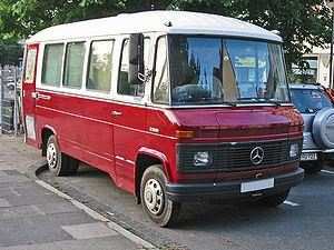 Bus doors - Image: Mercedes o 309