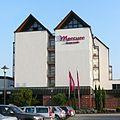 Mercure Arcor Hotel Bad Dürkheim 2011.JPG